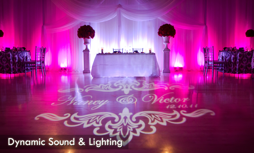 Page 1 to 1 & Dynamic Sound and lighting Production Bay Area Party Rentals San Jose